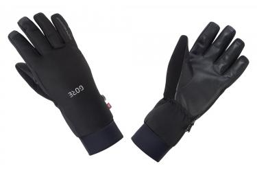 Gore M Gore Windstopper Isolierte Handschuhe