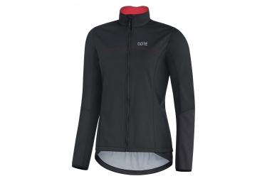 Gore C5 Gore Windstopper Thermo Women's Jacket