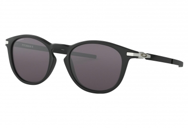 Oakley Sunglasses Pitchman R Satin Black / Prizm Grey / Ref. OO9439-0150