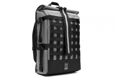Chrome Barrage Cargo Rolltop Backpack Grey
