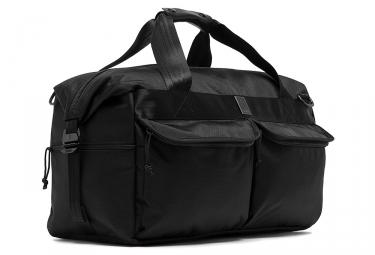 Chrome Surveyor Duffle Bag All Black