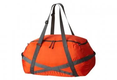 Mountain Hardwear Lightweight Expedition Duffle Orange