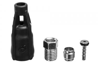 Connettori del kit tubo flessibile di formula CURA / CURA 4 2019 (Whitout Speedlock)