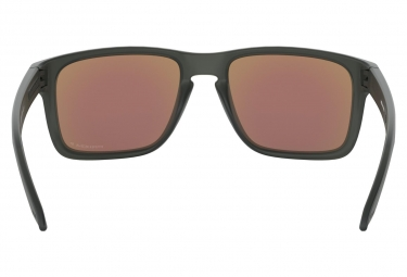 Lunettes Oakley Holbrook XL Prizm Sapphire Polarized Collection Gray Smoke / Prizm Sapphire Polarized / Ref. OO9417-0959