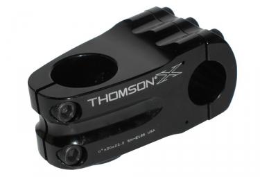 THOMSON Potence Front Load ELITE BMX 50mm Noir