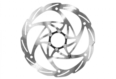 Formula CenterLock Rotor Silver