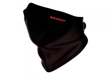 Masque Mammut WS Mask Noir
