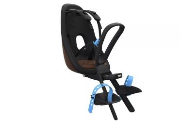 Thule Yepp Nexxt Mini Front Baby Seat Brown Black