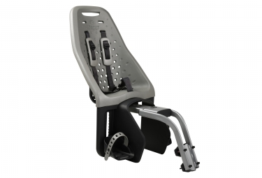 Thule Yepp Maxi Rear Baby Seat Silver