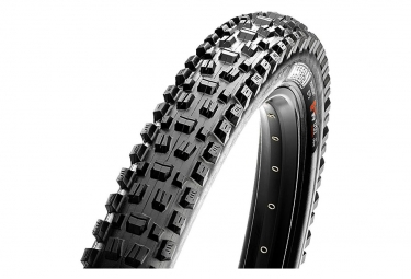 Pneu Maxxis Assegai 27.5 Tubeless Ready Wide Trail (WT) 3C Maxx Grip DH 2-Ply