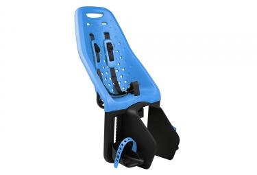 Porte bebe sur porte bagages thule yepp maxi easyfit bleu