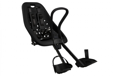 Thule Yepp Mini Front Baby Seat Black