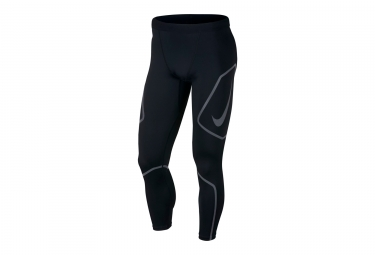 Nike Tech Long Tights Black