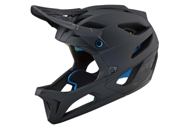 Casco Integral Troy Lee Designs Stage Stealth Noir