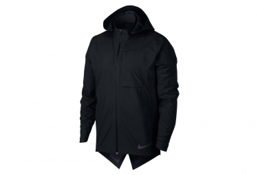 Nike Aeroshield Waterproof Jacket Black
