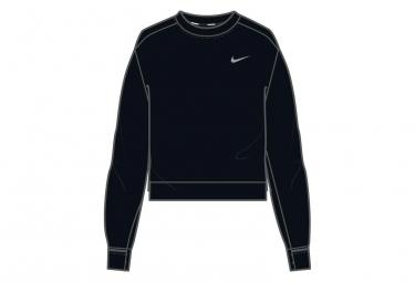 Nike Therma Sphere Elet Women's Long Sleeves Jersey Black