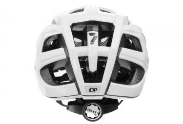 Casque Seven M4 Blanc Mat