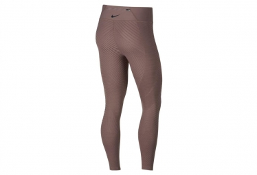 Nike Epic Lux Women's Long Tights Pink Mauve