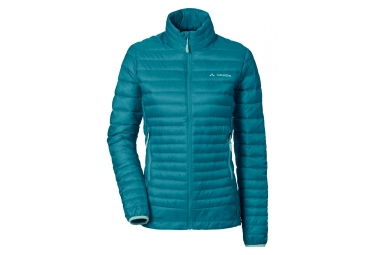 Vaude Kabru Women's Light Jacket III Blue