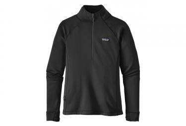 Patagonia Crosstrek Women's Fleece Black