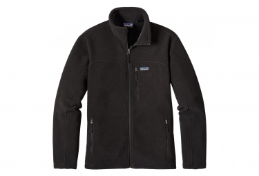 Patagonia Classic Synch Jacket Black