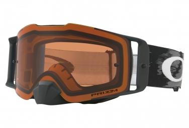 Masque Oakley Front Line MX Matte Black / Prizm Mx Bronze / Ref. OO7087-02