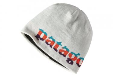 Patagonia Beanie Hat Blanc
