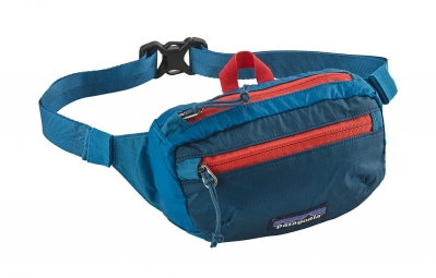 Patagonia Travel Mini Hip Pack Blue