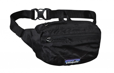 Patagonia Travel Mini Hip Pack Black