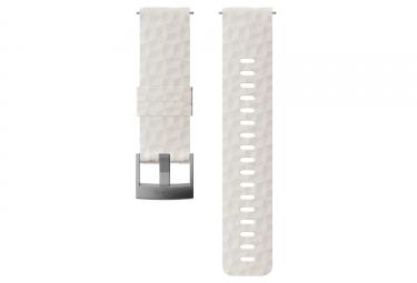 Suunto Explore 1 Silicone Wristband 24 mm Sandstone Beige