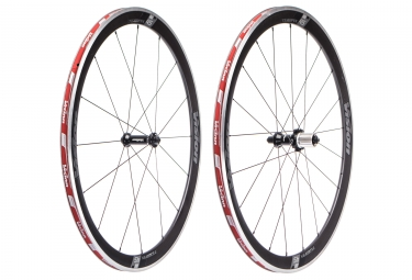 VISION Wheelset TriMax Carbon 45 | Body Shimano/Sram