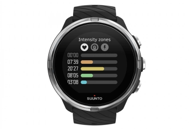 Suunto 9 GPS Watch Black