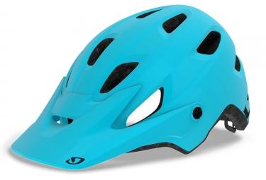 Giro Chronicle MIPS Helm Blau