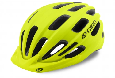 Casque giro register hi jaune 54 61 cm