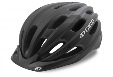 Casque giro register mat noir 54 61 cm