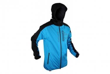 Raidlight Raid Shell Evo Jacket Blue Black