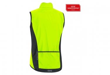 Gore C3 Gore Windstopper Light Vest