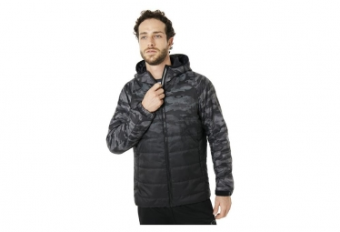 Oakley Jacket LS Insulation Quilting 8.7 Black