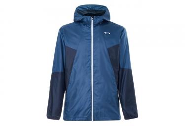 Oakley Jacket Enhance Wind Warm 8.7 Blue