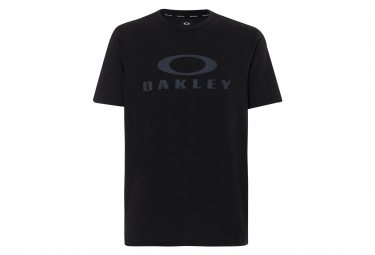 Oakley SS T-Shirt O Bark Black
