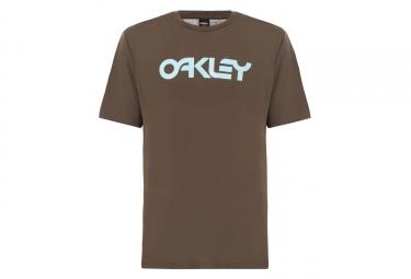 Oakley T-Shirt SS Mark II Canteen