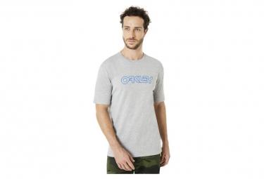 Oakley T-Shirt SS B1B Neon Light Grey