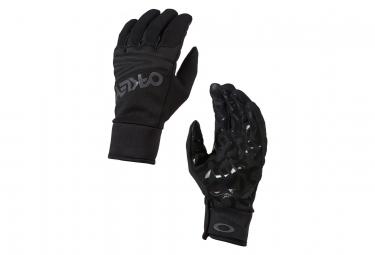 Oakley Factory Park Gloves - Noir