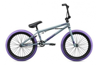Bmx freestyle mongoose l40 gris 2019 20 5 pouces 155 170 cm