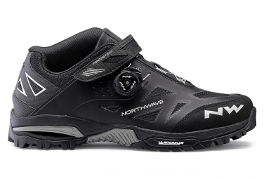 Shoes MTB Northwave Enduro Mid Black