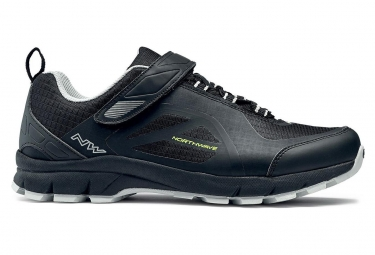 Shoes MTB Northwave Escape Evo Black