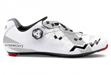 Chaussures route northwave extreme gt blanc 42