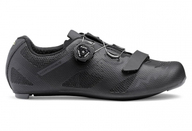 Chaussures route northwave storm noir 42