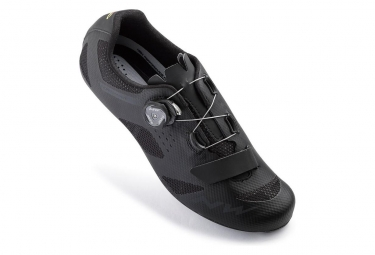 Chaussures Route Northwave Storm Noir