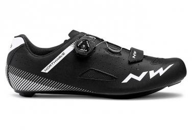 Chaussures route northwave core plus noir 42